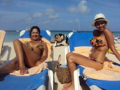 girls in fiji