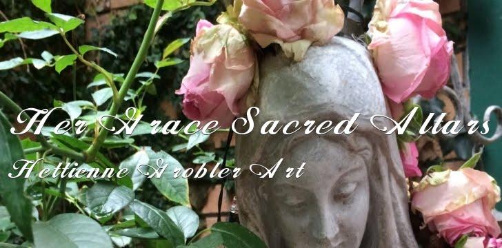 Her Grace Sacred Altars