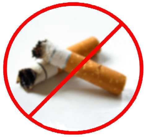 stop or quit smoking with gurah therapy from indonesia