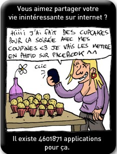 Facebook Cas_soc' Où Ai-je La Tête ?