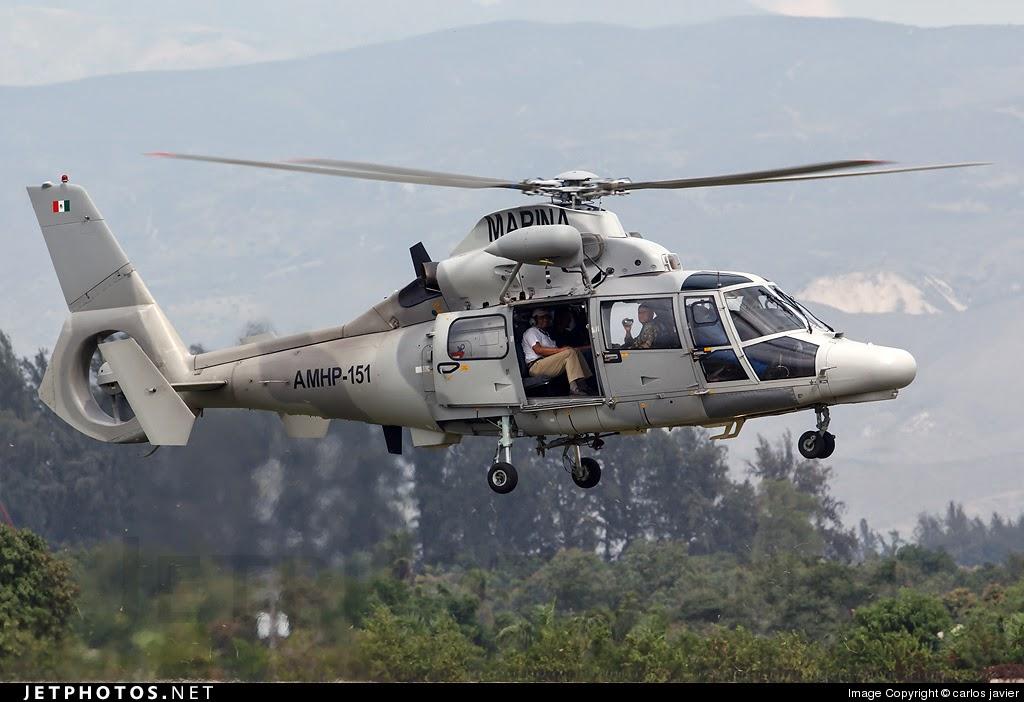 AS565 Panther  SEMAR AS-565+panther+Haiti