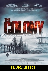 Assistir The Colony Dublado online
