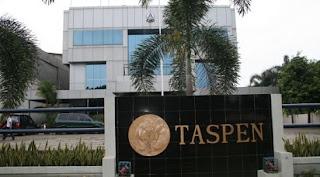 Informasi Gaji Taspen,Gaji Karyawan Taspen,Penerimaan Calon Karyawan,PT Taspen,Daftar Gaji Karyawan,gaji karyawan,gaji pegawai,