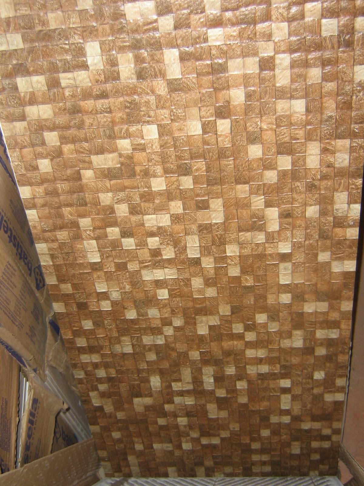 Revestimento ViaRosa Ref. NR90700 45x90 Retificado Coco R$108 75 #A06F2B 1200x1600 Banheiro Com Porcelanato Via Rosa