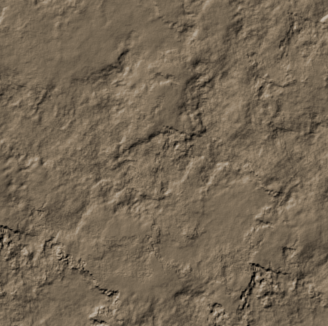 All Things GIMP: GIMP Tutorial: Making Stone, Wood, or Fossil Textures From Scratch