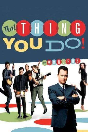 That Thing You Do! (1996) ταινιες online seires xrysoi greek subs