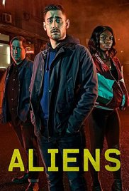 The Aliens - Season 1