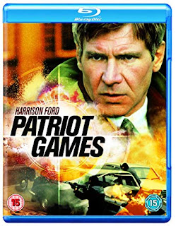 Patriot Games (1992) Hindi Dual Audio BluRay | 720p | 480p