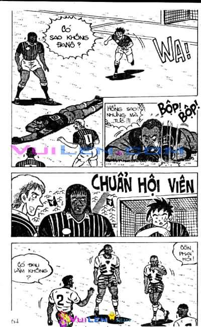 Jindodinho - Đường Dẫn Đến Khung Thành III  Tập 49 page 64 Congtruyen24h