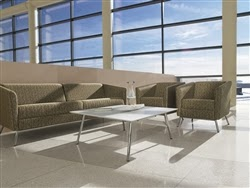 Global Wind Series Lounge Furniture Set
