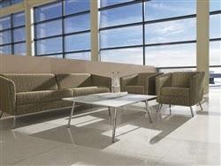 Global Wind Series Lounge Furniture Set