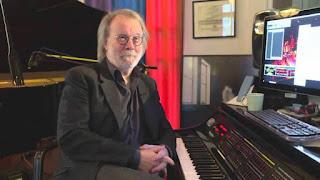 Benny Andersson evoca la música y el mito de ABBA