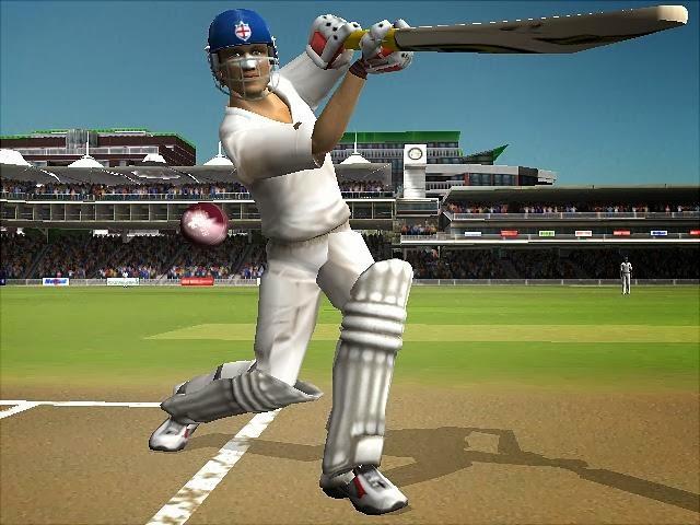 Brian Lara International Cricket Free Download for PC