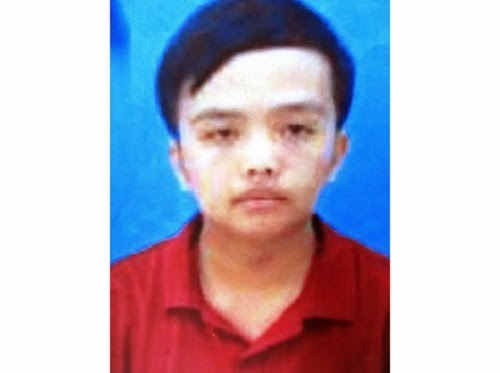 Người nhà gần một tháng tìm kiếm nam sinh viên quê Gia Lai mất tích