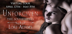 TBT Presents~Lori Adams' Unforgiven