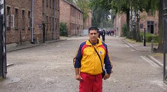 Nicolae Geantă ✡ Jurnal de Auschwitz