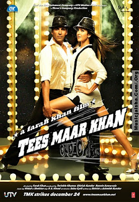 Tees Maar Khan 2010 Watch Movie Online With Subtitle Arabic  مترجم عربي
