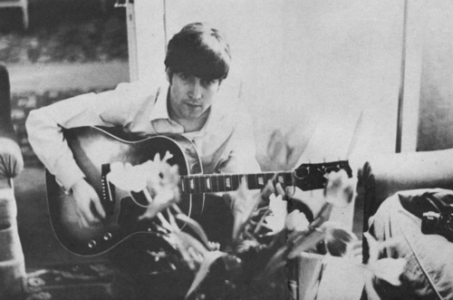 Beatles Songwriting Academy 1024 Happiness Is A Warm Gun Pt3