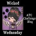Wicked Wednesday Challenge