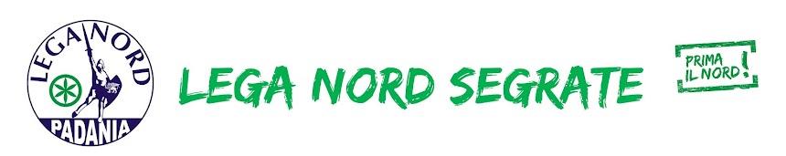 Lega Nord Segrate