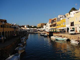Menorca - Ciutadella - Spain