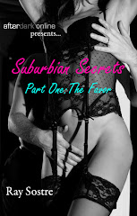Journey Into The AfterDark World - Suburbian Secrets Part One: The Favor by Ray Sostre