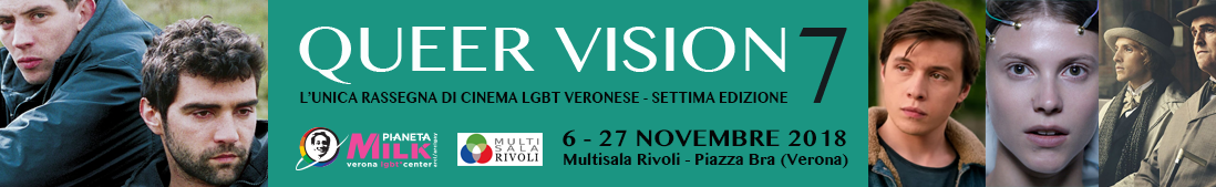 Queer Vision Verona