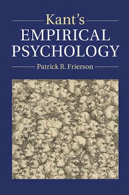 Kant's Empirical Psychology - Free Ebook Download
