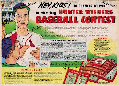 Vintage Newspapers And Magazines Vintage Baseball Magazine