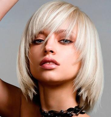 Пропонують нові модні жіночі зачіски