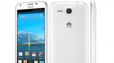Huawei Ascend Y600, Ponsel Dual Core Harga Ekonomis