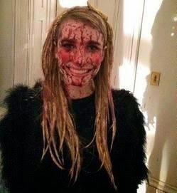 Emma Roberts habla de su personaje en 'American Horror Story: Freak Show'