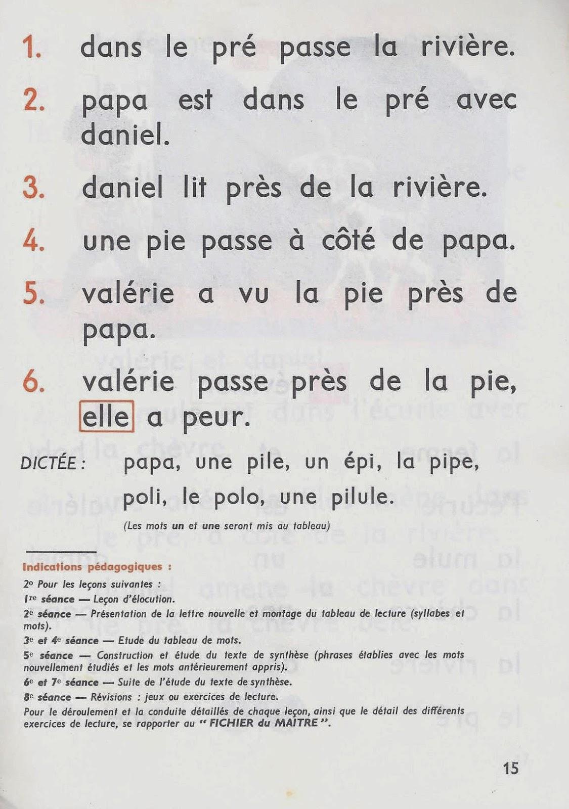 Les méthodes de lecture anciennes (1900-1980) Daniel+et+Val%25C3%25A9rie+livret+1-0015