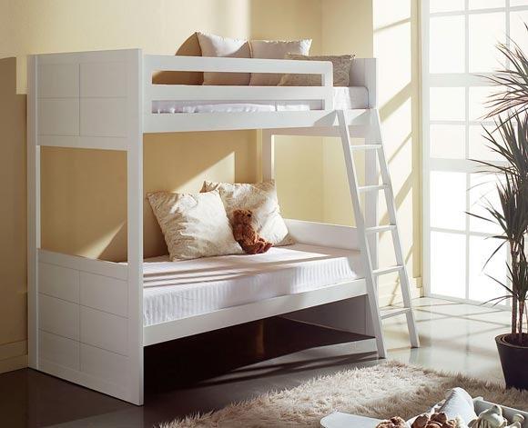 camas y literas para nios takata para unodos y hasta tres nios