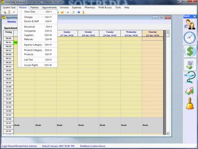 Download Advanced ClinicGate