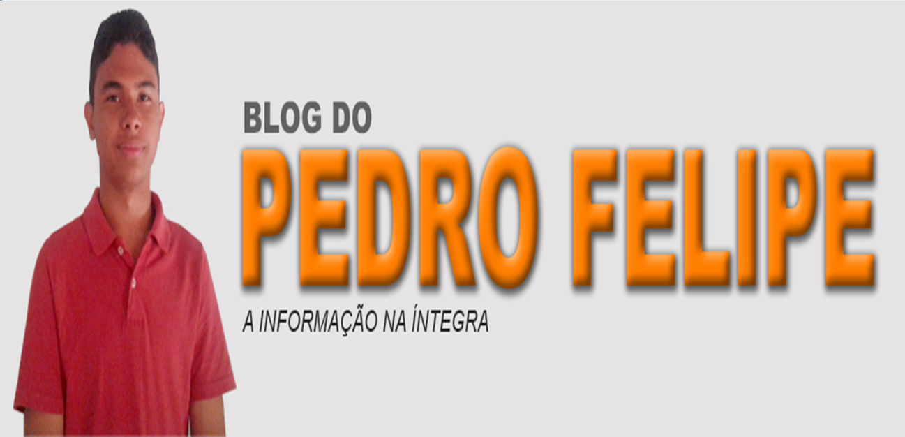 Blog do Pedro Felipe