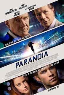 Ver Película Paranoia / El poder del dinero Online Gratis (2013)