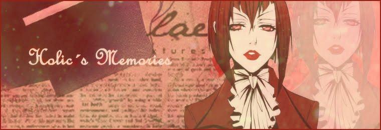 Holic´s Memories