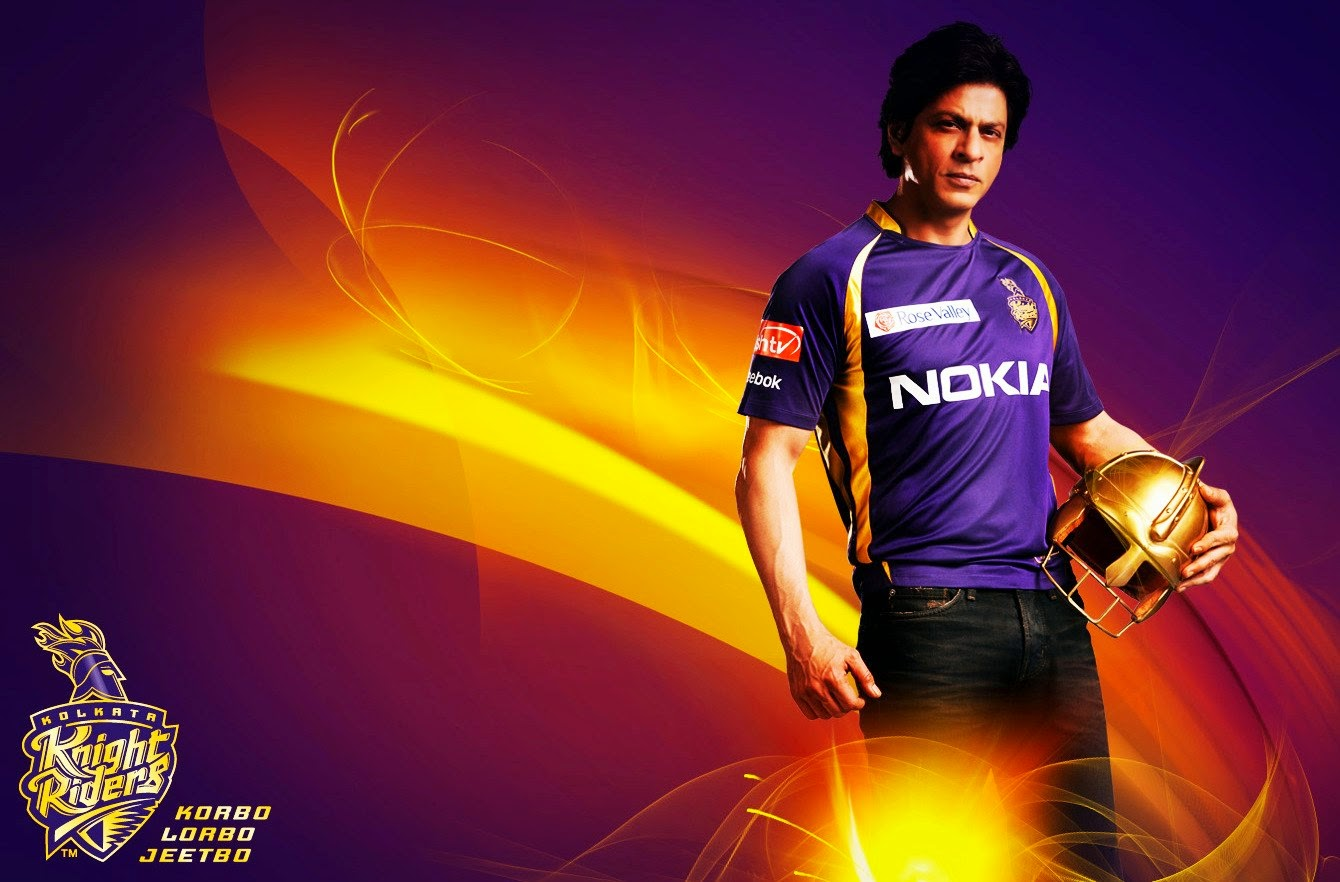 Ipl 8 2015 Kolkata Knight Riders Kkr Team Jersey Logo Hd