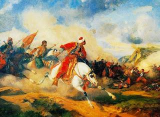 Osmanlı Devleti'nde Akıncılar