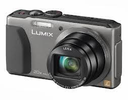 Daftar Harga Kamera Pocket Panasonic