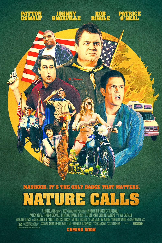 O Chamado da Natureza – Dublado (2012)