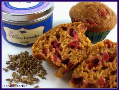 Kawasaki Disease Strawberry Tongue. Strawberry Lavender Muffins: A