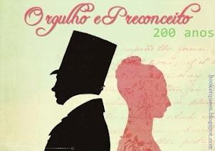 Bicentenário de Orgulho e Preconceito!