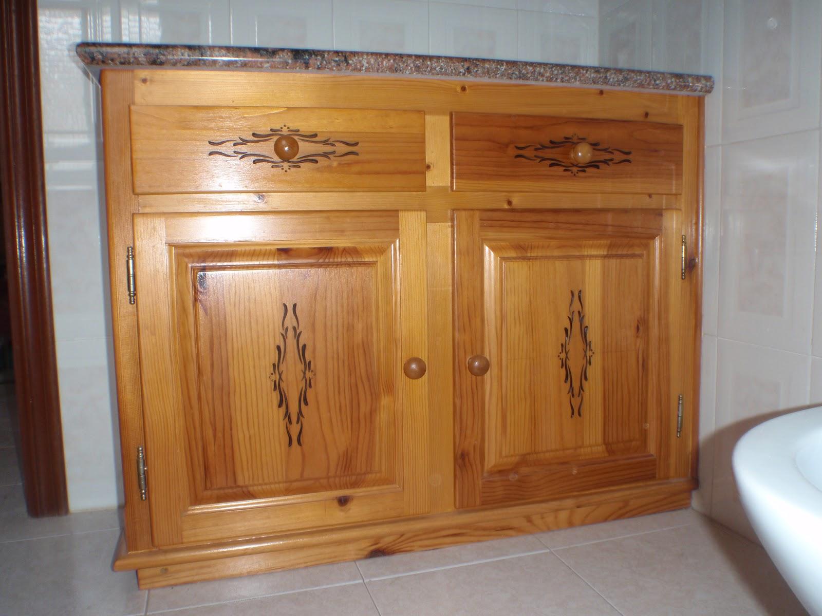 Mis trabajos en madera - Fotos en madera ...