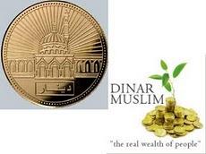 Mai pakat2 beli Dinar dan Dirham Muslim