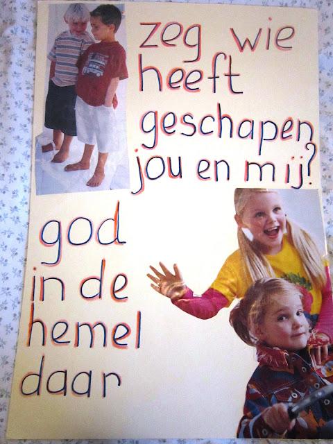 Tabje 180 S Joy Kinderclub Schepping