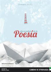 21 de Marzo de 2012:  Día Mundial de la Poesía
