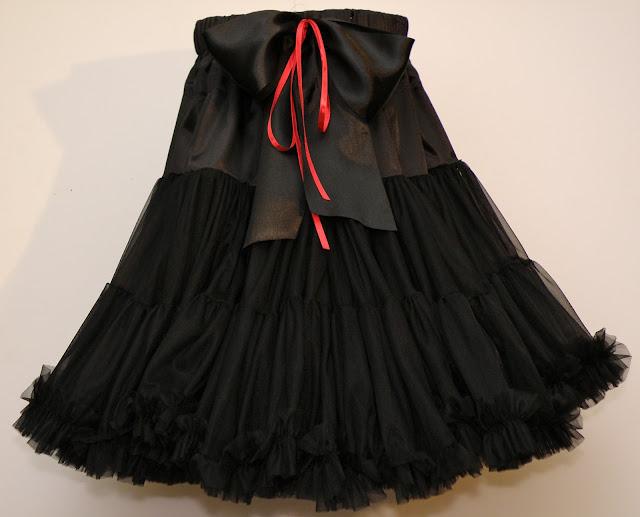 сшить вечернее платье из трикотажа
