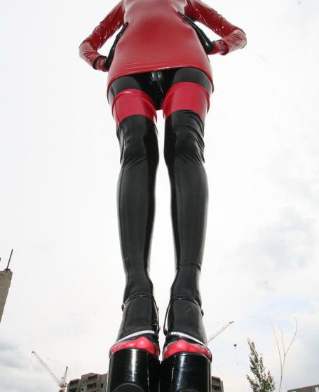 Sexy Hot Legs